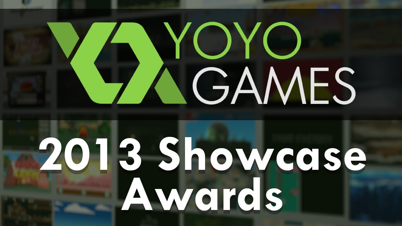 Archived: YoYo Games' 2013 Game of the Year Showcase ...