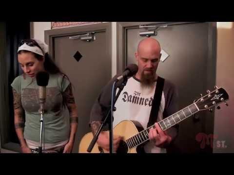 Nick Oliveri - Four Corners - Live @ Main St. Sessions