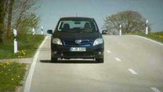 Toyota Auris 1.4 D-4D im Test | Autotest 2010 | ADAC