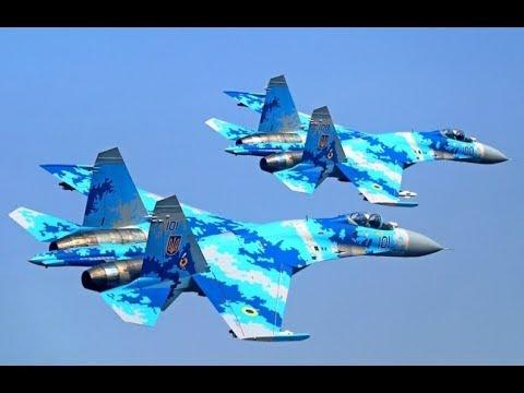 Воздушные силы ВСУ