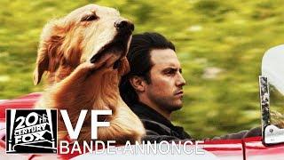 L'Art de Courir Sous la Pluie VF | Bande-Annonce [HD] | 20th Century FOX