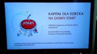 Nowe Dżingle Reklama Polsat Sport Extra (2016)