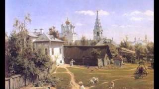Lyapunov: Piano Sextet - 2. Scherzo. Allegro vivace