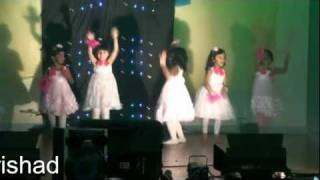Kids Dance chakkara mavinte