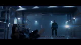 На съемках фильма Терминатор 5  Генезис