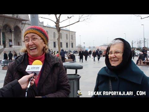 Sokak Röportajları - Hayatınızdan Bir şeyi Silebilecek Olsanız Bu Ne Olurdu?
