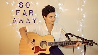 So Far Away - Carole King Cover