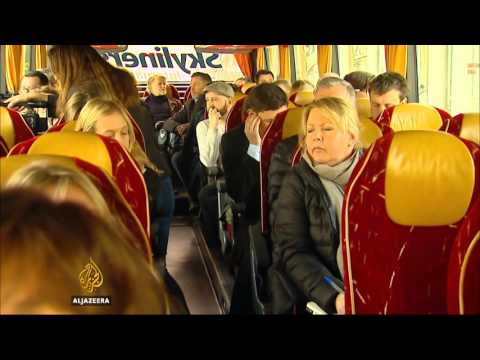 Panama Papers: UK property owned by offshore groups