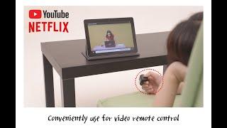 Wearable Bluetooth SmartPointer/Controller Genie-Pointer