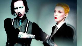 Sweet Dreams - Marilyn Manson vs. Eurythmics (Synced)