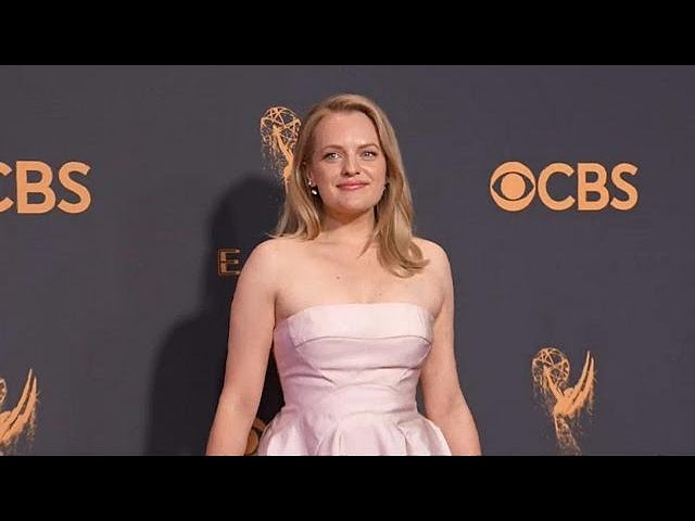 The Handmaid's Tale and Veep take top prizes at Emmy awards