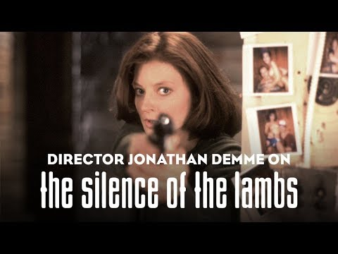 Jonathan Demme On The Silence Of The Lambs | Clip [HD] | Coolidge Corner Theatre