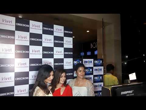 Live Crisscross Premier |Jaya Ahsaan| Priyanka Sarkar|Sohini thumbnail
