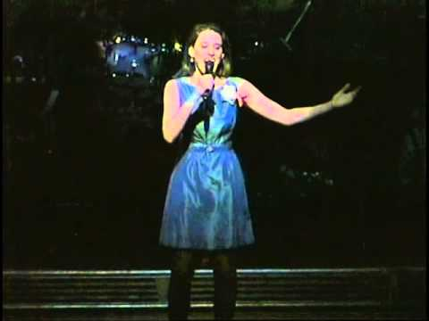 The Music That Makes Me Dance - Judy Kuhn