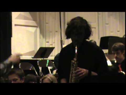 Logan, UT Jazz Band