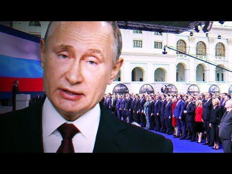 Путин в текстах, и как большие хотят остаться маленькими | РЕАЛЬНЫЙ РАЗГОВОР