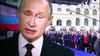 Путин в текстах, и как большие хотят остаться маленькими РЕАЛЬНЫЙ РАЗГОВОР
