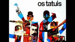 Os Tatuis LP 1965 Album Completo Full Album