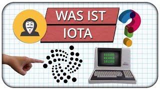 IOTA - Was es ist & wie es funktioniert einfach erklärt - Lohnt investieren noch? 🌐