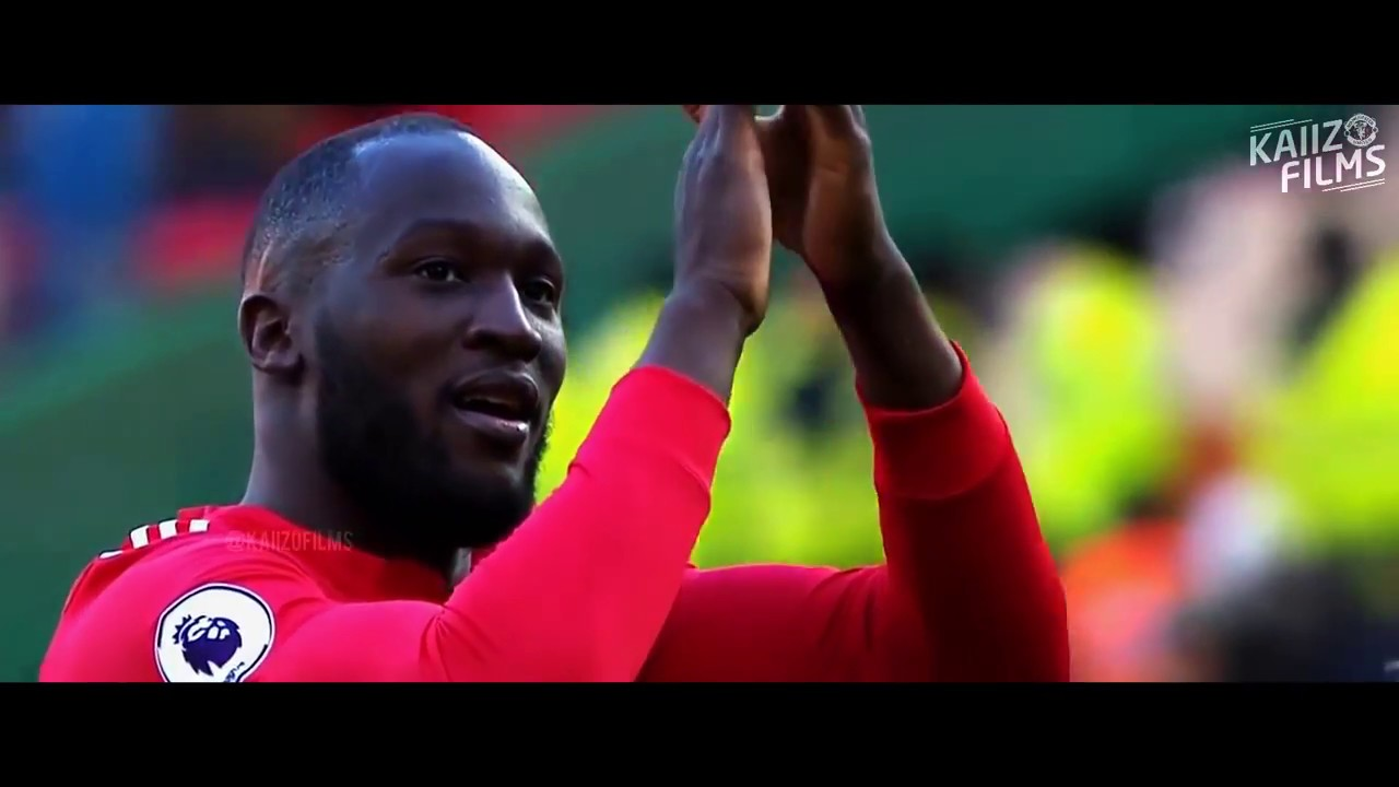 Romelu Lukaku Underrated Striker Goals Skills Speed Passes
