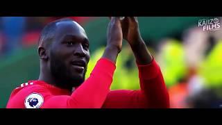 Romelu Lukaku   Underrated Striker   Goals  Skills  Speed  Passes   2018   HD