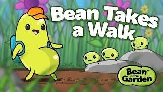 Bean Takes a Walk Read Aloud!