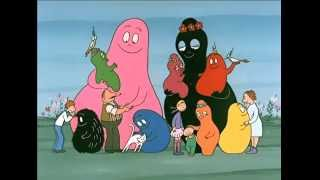 The Barbapapa Family (SE)