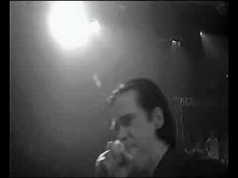 Nick Cave & The Bad Seeds - The Mercy Seat (BoxedSet 2001)