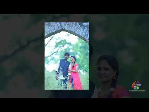 Rajavarapu Anil And Sindhu Priya Pre Wedding Shoot