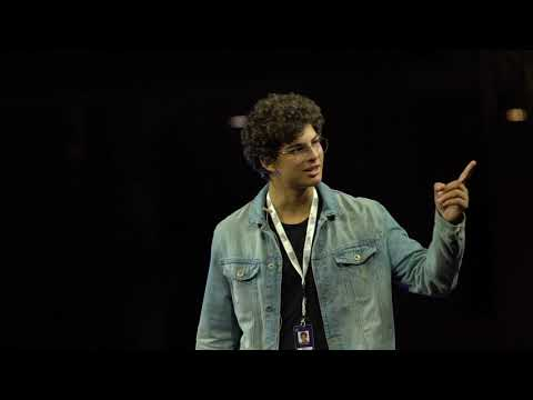 The Power Of You | Ismail Shehab | TEDxYouth@TheNile