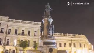 Відеоогляд туристичної Одеси: як дістатися, де жити, що подивитися