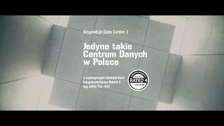 Beyond.pl Data Center 2 już działa