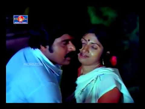 Kanninte karpooram-Theeram Thedunna Thira-Old Malayalam movie song