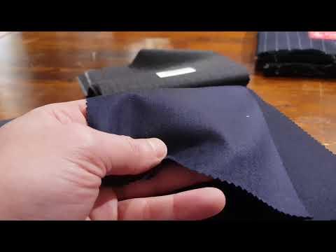 Italian fabrics Piacenza 1733 Suits Bunch