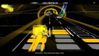 Timmy Trumpet & Savage - Freaks AudioSurf