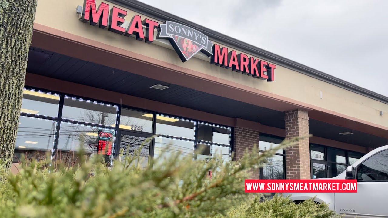 Sonny's Meat Market