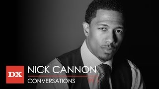 Nick Cannon & His Turban Explain How He Got Rich