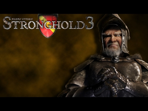 Punishment Game: Stronghold 3 Part 02