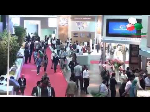 Cityscape Egypt 2014 - United Engineers Network Coverage Interviews