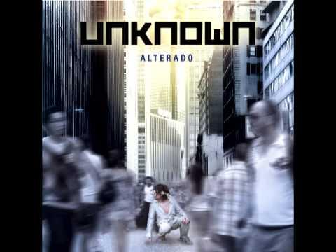 Unknown - Alterado (full album)