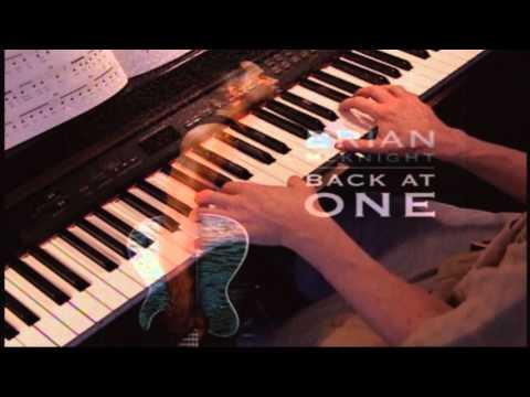 Still in love Brian mcknight piano cover & video