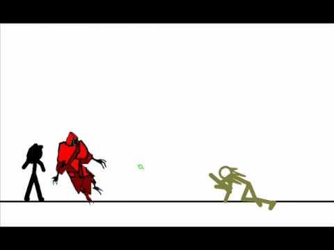 Ben 10 Ultimate Alien Pivot Part 1: Squid-face