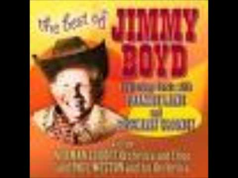 Jimmy Boyd - Santa Got Stuck In The Chimney