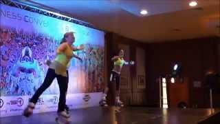 international fitness convention bulgaria ifcb 4 golden sands kangoo jumps by kangoo july varna n