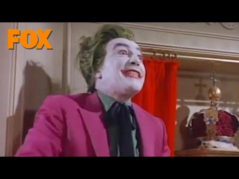 Batman - Joker e la collezione di criminali