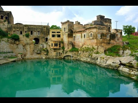TOP 10 historical places In Pakistan | Beautiful Places of Pakistan Ever