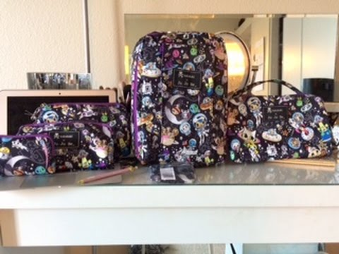 Space place jujube tokidoki release day haul youtube for Space v place