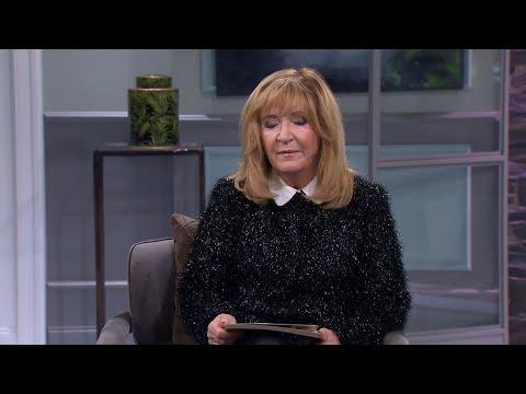 Nellie blev utsatt fr Husbypedofilen: Jag tnkte att nu har hela vrlden  - Malou Efter tio (TV4)