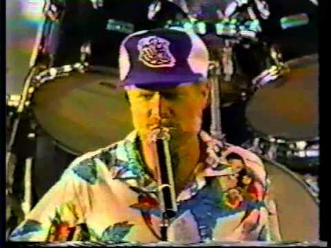 Beach boys live at Queen Mary Long Beach 1981 part 1
