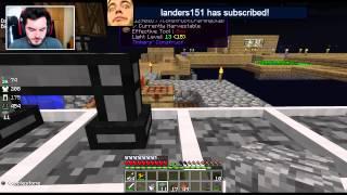 Minecraft: Sky Factory Ep. 9 - LAVA FER DAYZ